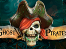 Ghost Pirates в казино Вулкан онлайн