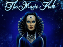 Автомат The Magic Flute в казино Вулкан