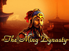 The Ming Dynasty - автомат онлайн в клубе Вулкан
